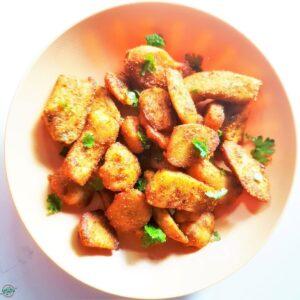 arbi fry