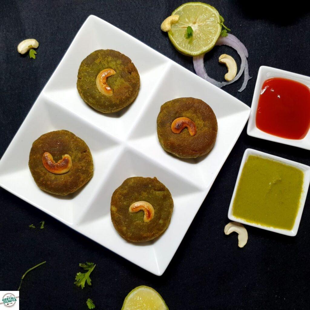 best hara bhara kabab